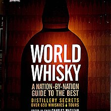 "A book ""World of Whisky"" by Charles MacLean"
