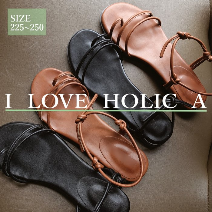 【i_love-holic_a】好穿才敢推薦給你