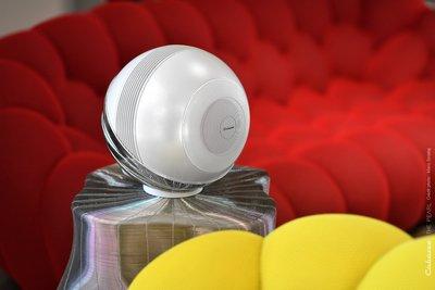 Cabasse Pearl 無線主動式同軸揚聲器 歡迎來電洽詢/預約試聽