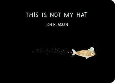 This Is Not My Hat(平裝)