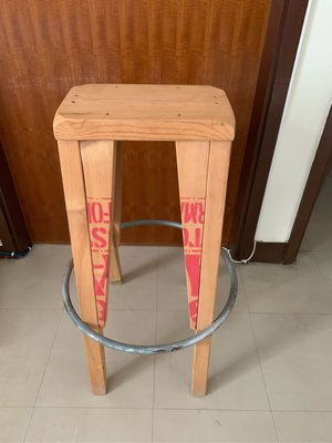 M&M Custom Performance Wooden Chair L Size