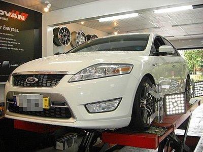 【新竹進發輪胎車業】KONI SPORT 1140哥尼避震器 福特Ford Mondeo TDCI BILSTEIN