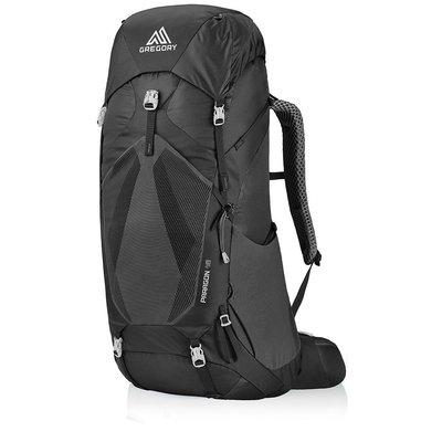 歐美代購 Gregory Paragon 48 登山背包 登山運動 黑 藍