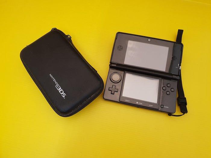 ☆誠信3C☆買賣交換最划算☆最便宜  任天堂 3DS  功能正常 如圖賣 只要2000