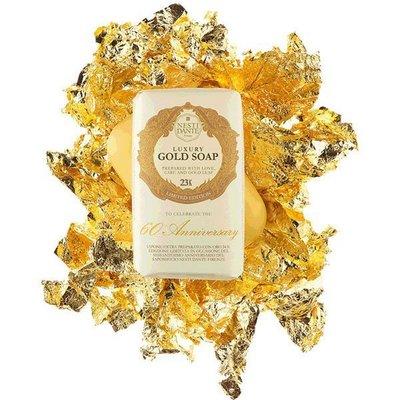 【Orz美妝】Nesti Dante 義大利佛羅倫斯手工皂 60週年 23K黃金能量皂 限量版 250G