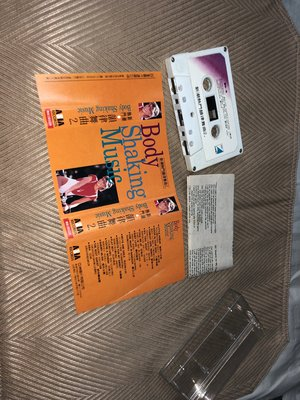 【李歐的音樂】亞洲唱片 1990年代 新潮熱門 韻律舞曲2 男孩與女孩 CALL ME UP  錄音帶 卡帶下標=結標