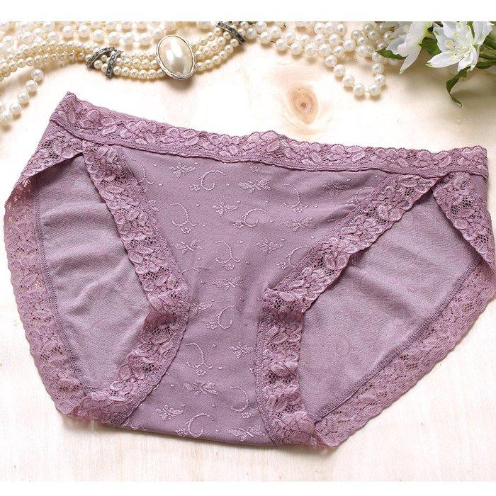 女性內褲 (低腰款) 台灣製MIT no. 5681-席艾妮 shianey