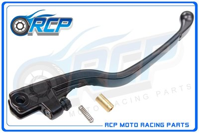 RCP BMW F800R F 800 R 黑色 右 煞車 拉桿 台製外銷品