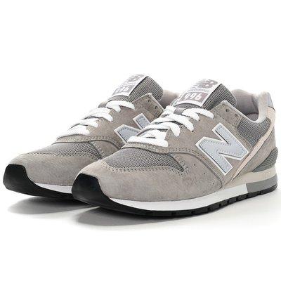 NEW BALANCE 996 灰 慢跑鞋 NB996 運動休閒鞋