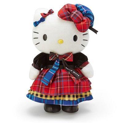 @雪花館@ 現貨~正版Hello Kitty ♥ 2020年生日玩偶娃娃