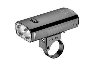 GIANT 捷安特 RECON HL1800流明車燈 充電型 可Garmin碼表配對