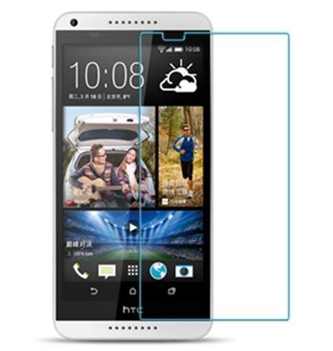 HTC Desire 620G dual sim 9H 超薄弧邊納米鋼化玻璃貼 玻璃 螢幕