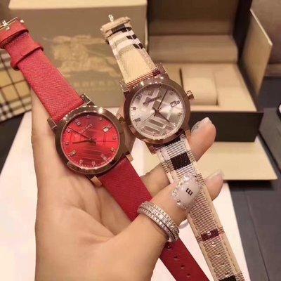 BURBERRY 全新女士手錶