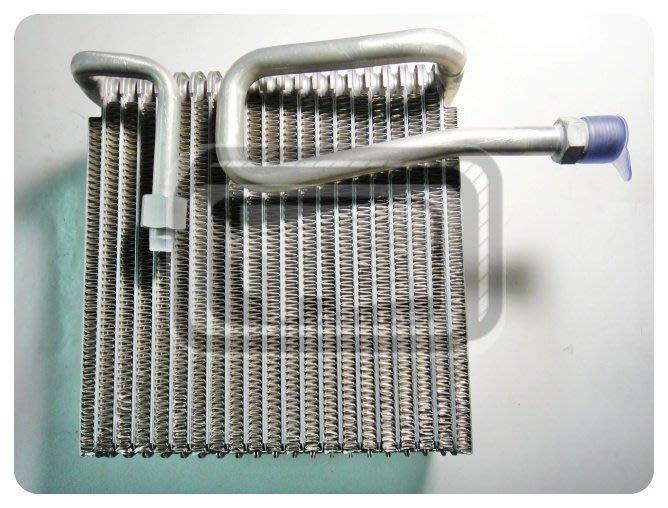 【TE汽配通】豐田 TOYOTA 美規 COROLLA 可樂拉 1.6 蒸發器 冷凝器 風箱仁 88-92年 R12