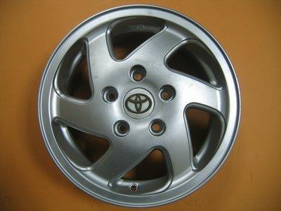 【協和輪胎】5孔114.3 14吋鋁圈