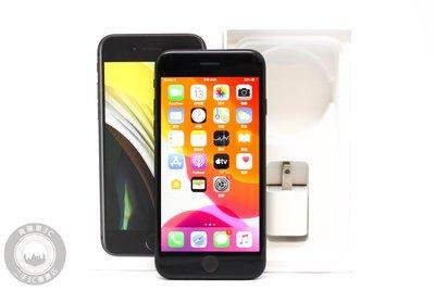 【高雄青蘋果3C】APPLE IPHONE SE 2 64G 64GB 黑 4.7吋 二手蘋果手機  #57496