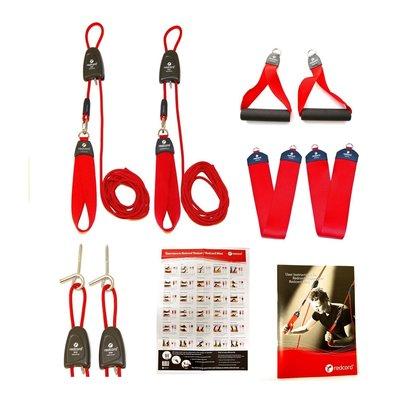 REDCORD MINI懸吊訓練帶 12120 健身房款/訓練繩/懸吊拉力繩/拉繩/格鬥