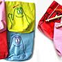 【地攤站】牛津布五彩收納掛包收納袋掛袋可愛儲物袋一個價15