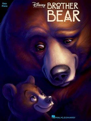 ╰☆美弦樂器☆╯BROTHER BEAR(熊的傳說)