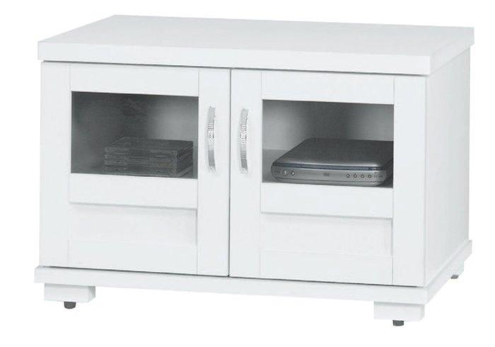 【南洋風休閒傢俱】精選時尚長櫃系列-櫥櫃 電視櫃 音響櫃 收納櫃 -羅密歐2.5尺電視櫃
