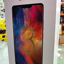 Sharp 最新型號 S3 全面屏 全世界體績最小六寸mon手機 雙鏡雙咭