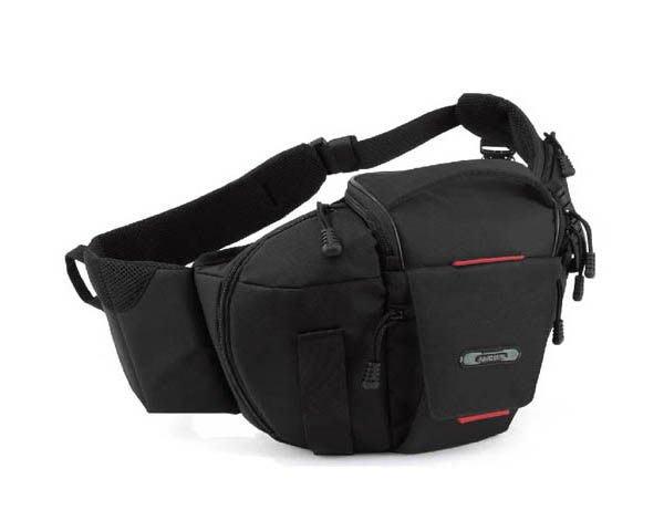 5Cgo【鴿樓】20590792019  單反包-小號 斜背攝影包 單肩包 5d2 550d 600d單眼 相機包
