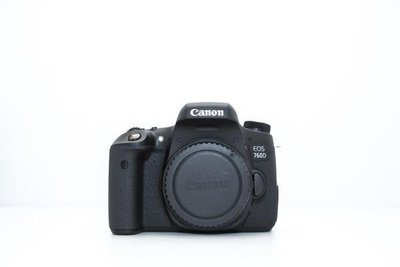 公司貨 Canon EOS 760D 單眼相機 取代750D 800D 650D 700D