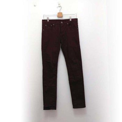 【韓國品牌】UPSET Jeans休閒長褲L2