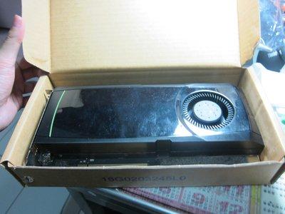 AsusENGTX580高階顯卡盒裝