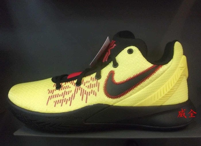 【威全全能運動館】NIKE KYRIE FLYTRAP 2 EP籃球鞋 現貨 保證正品公司貨 男款AO4438-700
