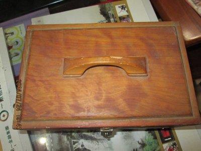 早期 檜木箱