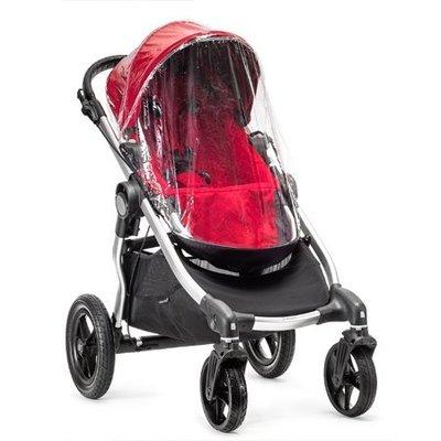 【魔法世界】baby jogger City Select 專用雨罩 (一個位置一組)