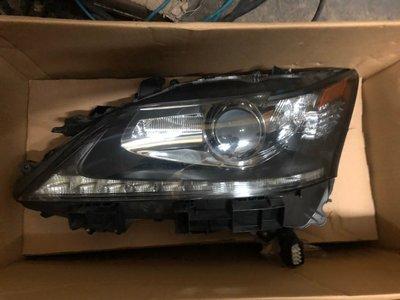 [曠野] LEXUS ES300 左前大燈 ES250/300 正原廠大燈(拆車品) 凌志 NT$:4000/顆