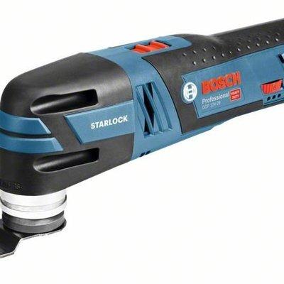 胖達人五金 博世 BOSCH GOP 12V-28 鋰電 無刷魔切機 單機版 磨切機 充電 10.8V