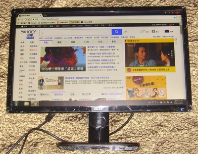 ACER宏碁 KA220HQ 22型 FullHD 護眼低藍光 液晶寬螢幕 新北市