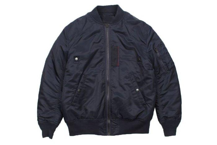 外貿品 日版 MA-1 飛行夾克 空軍外套