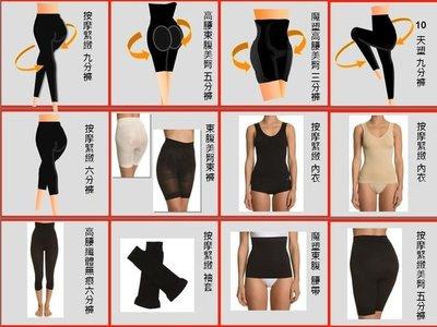 【法國 Lytess】高腰纖體無痕-九分褲。詢問區
