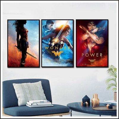 神力女超人 Wonder Woman 海報 電影海報 藝術微噴 掛畫 嵌框畫 @Movie PoP 賣場多款海報~