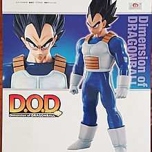 龍珠 比達 dragon ball megahouse dod 系列 dragonball z d.o.d 悟空 Vegeta