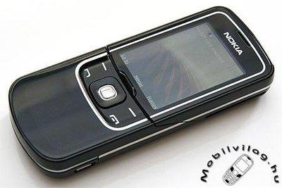 『皇家昌庫』Nokia 8600 經典...