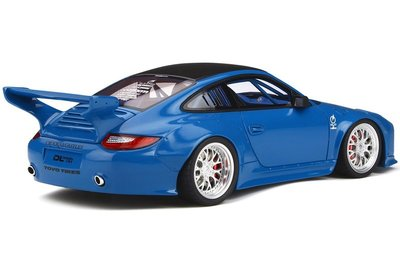 "18-2397 GT Spirit- Porsche 911 (997) Old & New Body Kit ""Strasse Sport"""