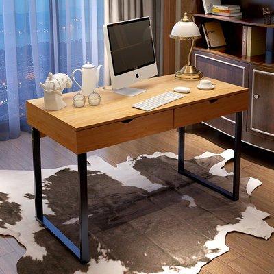 【CH13-第13章】大抽屜電腦桌 辦公桌 學習桌 書桌 工作桌 梳妝台 120公分 居家 工業風 簡約 現代 收納