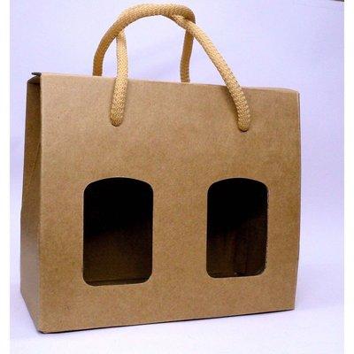 手提盒_XO醬 干貝醬 手工果醬 兩入裝