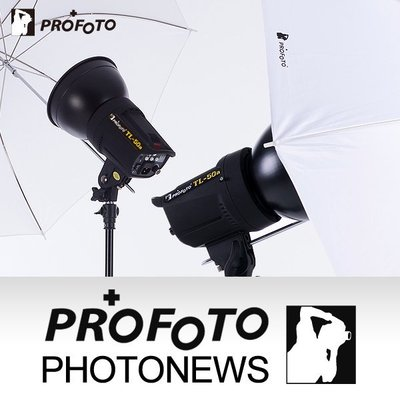 《攝影家攝影器材》 LED持續燈TL-50a雙燈透傘組,500W專業攝錄影兩用LED棚燈 網拍服飾 微電影拍攝