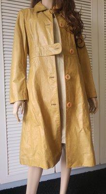凱特王妃愛牌英國 NEXT 訂製系列皮衣同M0851牛皮面料