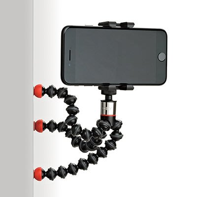 【EC數位】JOBY JB17 手機磁力三腳架組 金剛爪 自拍腳架 章魚腳架 魔術腳架 三腳架