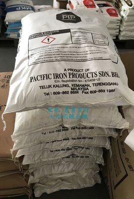 【肥肥】化工原料 馬來西亞 七水硫酸亞鐵-25kg原裝包,另有DPTA FE、EDDHA FE、EDTA鐵肥、微量元素。