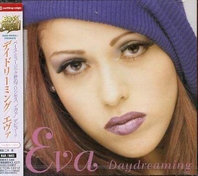 K - EVA - Daydreaming- 日版 - NEW