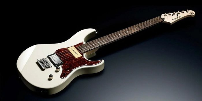 造韻樂器音響- JU-MUSIC - 全新 YAMAHA PAC311H 電吉他