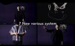 鞋男教學 Modem Function Vol.1 BY SangSoon Kim